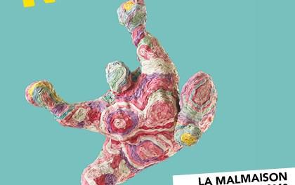 """Exposition Niki de Saint Phalle """"L'ombre et la lumière"""" à Cannes"""