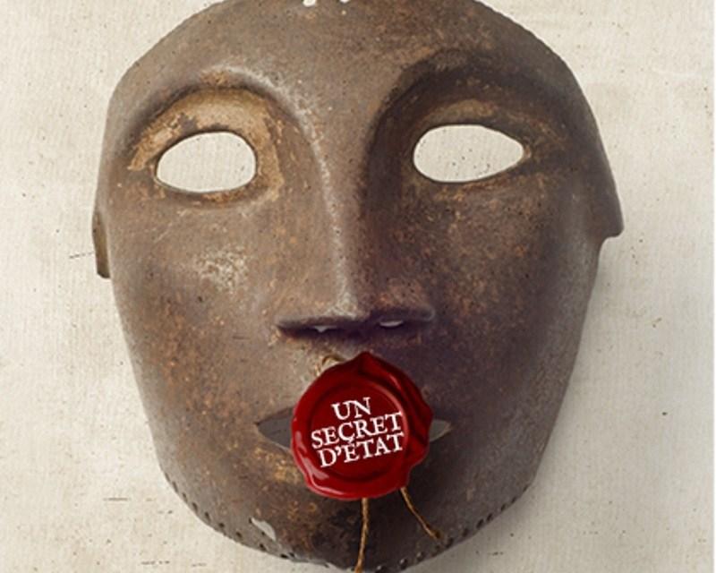 """Exposition """"L'homme au masque de fer. Un secret d'état"""""""