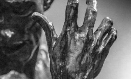 Conférence «Jeux de mains» présentée par Balade Art Paris
