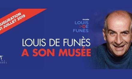 Musée Louis de Funès à Saint-Raphaël