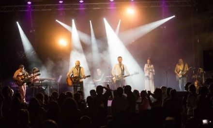 Woodstock Spirit à Sanary