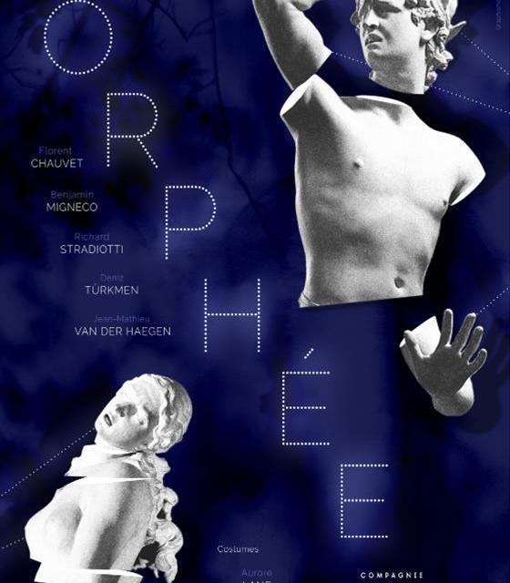 ORPHÉE – Cie l'Éternel Été