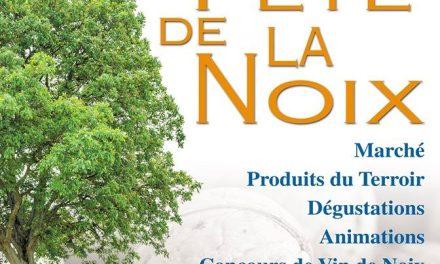 Fête de la Noix à Saint-Martin-d'Entraunes