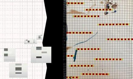 Exposition Philippe Richard et de Bernard Pourrière «Soundflash »
