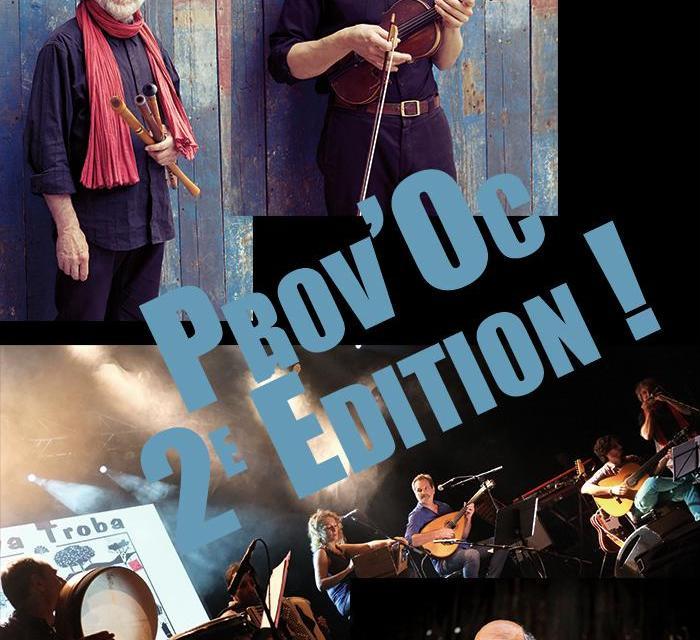 Prov'Oc à Toulon
