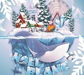 Noël Blanc à Monaco