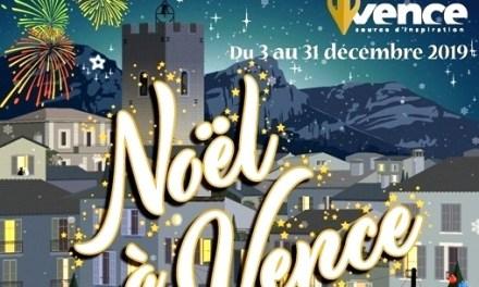 Noël à Vence