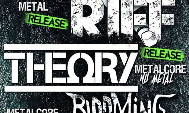 Release Metal Fest: RIFF + Theory + Blooming Discord
