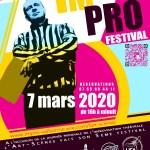 5ème Festival d'Improvisation Théâtrale