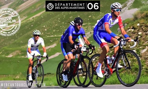 Etape du Mercan'Tour Classic Alpes-Maritimes