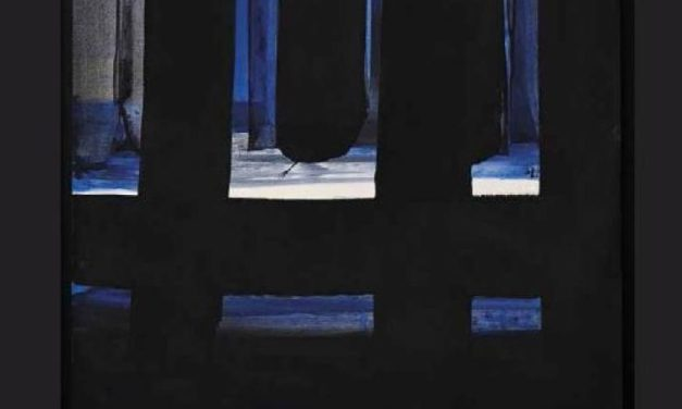 Visite virtuelle de l'exposition « Pierre Soulages, la puissance créatrice »