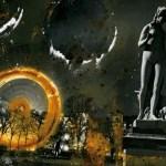 Exposition Jean Yves Cousseau «¨Pas perdus »
