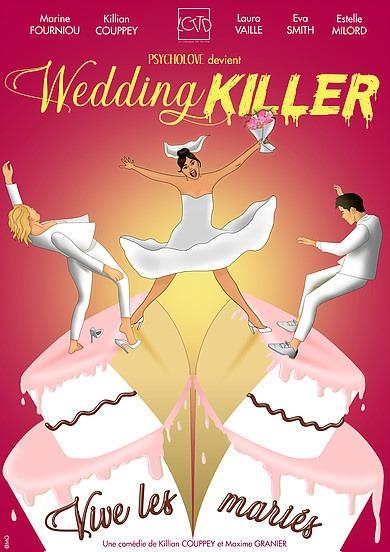 Théâtre – Wedding Killer à Cannes