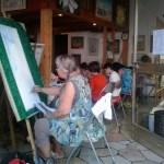 cours de dessin et peinture à Mouans-Sartoux
