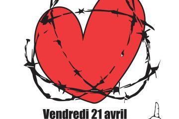 Soirée solidarité avec les migrants