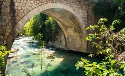 in Pont du Loup