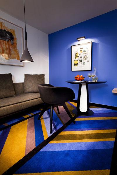 Salon Jaune Dco 9 Photos Pour Sinspirer Ct Maison