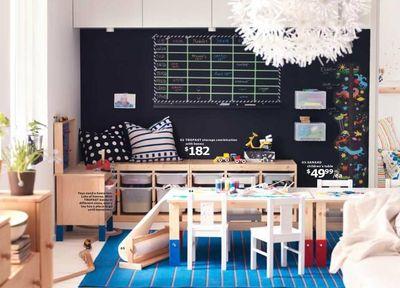 Catalogue Ikea France 2014 Consultez Le Ici Ct Maison