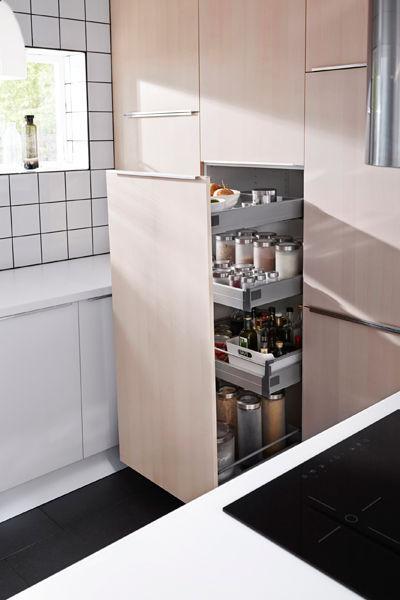 meuble rangement pour cuisine pratique