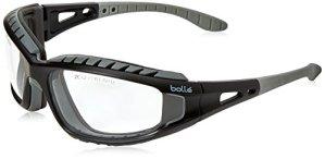 Bollé – Tracker II – Lunettes de Sécurité – Clear Lens