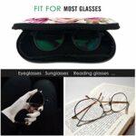 2019 mascotte chanceux Animal mignon cochon étui pour lunettes pour hommes voyage lunettes étui Portable néoprène fermeture éclair adolescent étui à lunettes