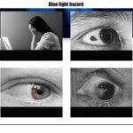 HQMGLASSES Haute définition Hommes lumière Anti-Bleu et Les Lunettes de Lecture des Femmes, téléphone Mobile Portable Pliable Ultra-légers/Lunettes informatiques dioptrie +1,0 à +3,0,Noir,+1.5