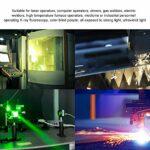 Caiqinlen Lunettes Laser, Lunettes réutilisables, Entreprise Ergonomique Confortable et exquise Portable pour opérateurs informatiques conducteurs soudeurs au gaz soudeurs électriques