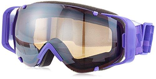 HEAD Masque de ski adulte violet