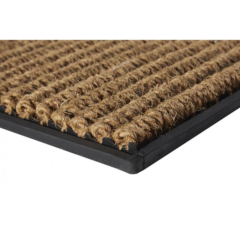 tapis coco grande taille tapis coco 60 x 90 cm tapis coco natural