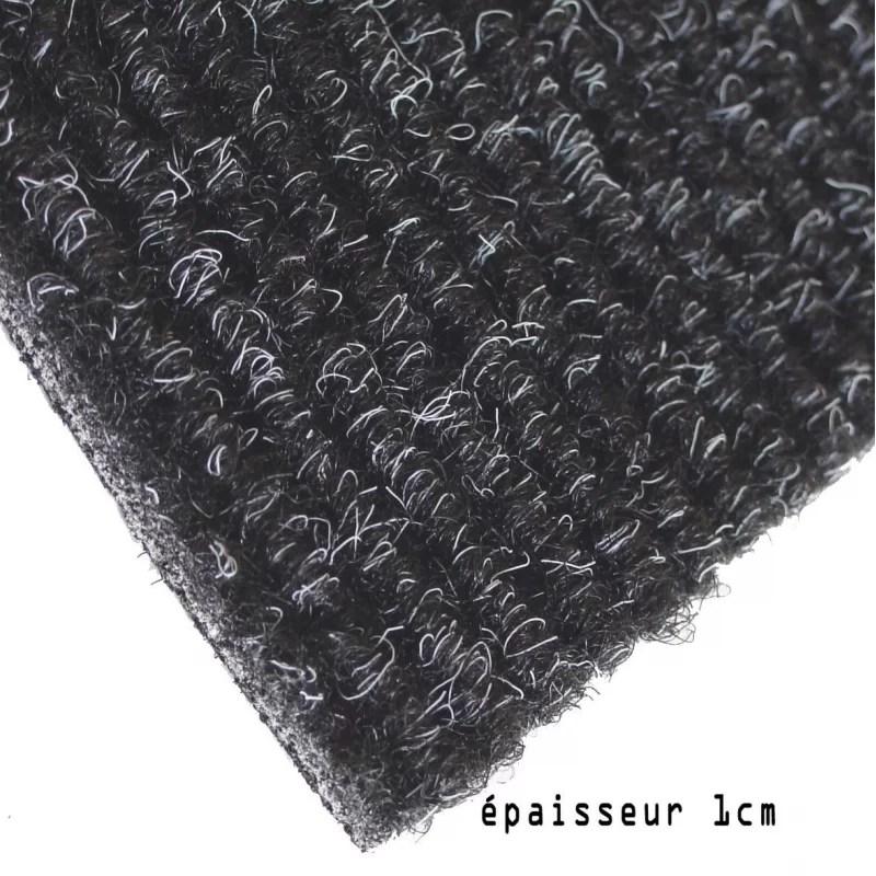 tapis entree grattoir tapis entree noir tapis entree resistant tapis entree 1 cm