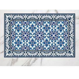 tapis vinyle azuleros