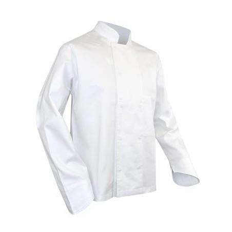 veste cuisine manches courtes homme