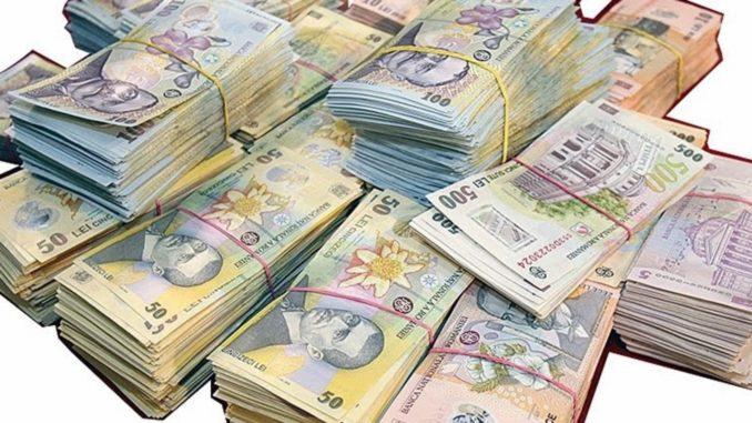 Finanțele caută un miliard de euro în străinătate