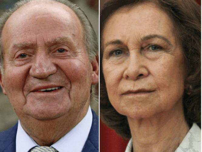 Secretos inconfesables: el matrimonio del rey Juan Carlos y la reina Sofía al desnudo