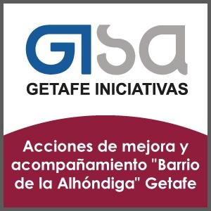 Acciones de mejora y acompañamiento Barrio de la Alhondiga Getafe GISA-52