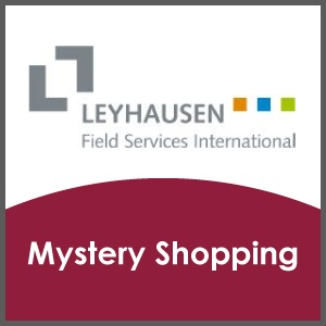 Mystery Shopping Leyhausen International Services Spain S.L.