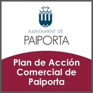 Plan de Accion Comercial de Paiporta Ayuntamiento de Paiporta