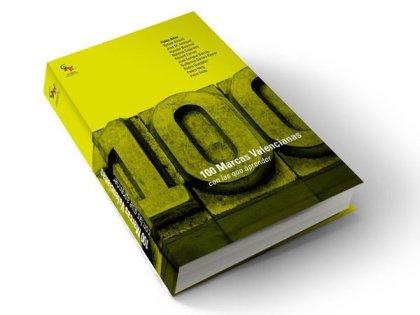 Libro 100 marcas valencianas con las que aprender