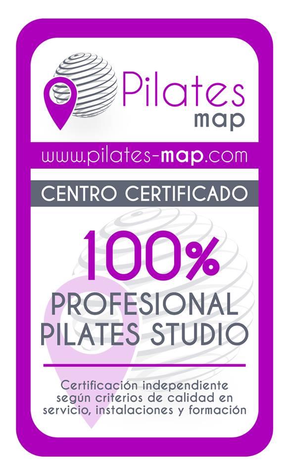 sello pilates map