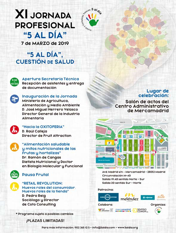 XI Jornada Profesional 5 al día_1