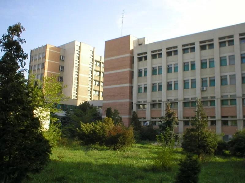 Institutul de Fonoaudiologie Hociota Cotroceni