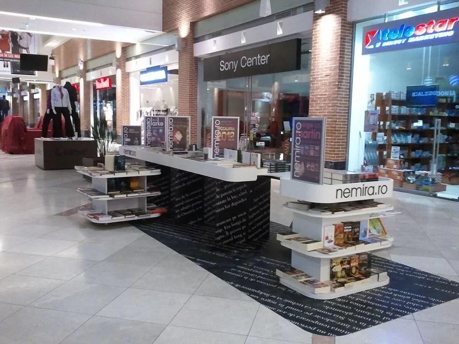 Libraria Nemira Cotroceni