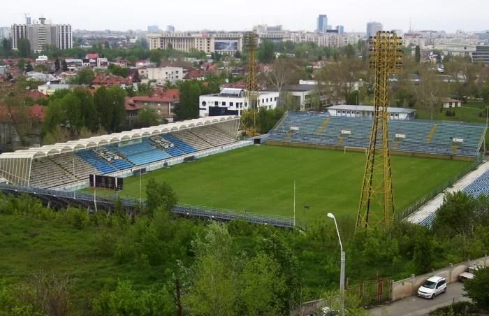 Stadionul Cotroceni 2