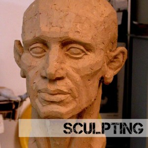 sculpting-course-cotswold-art-academy-2015