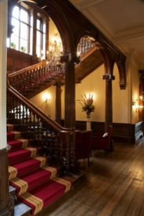 Wyck Hill House Hotel Wedding Venue