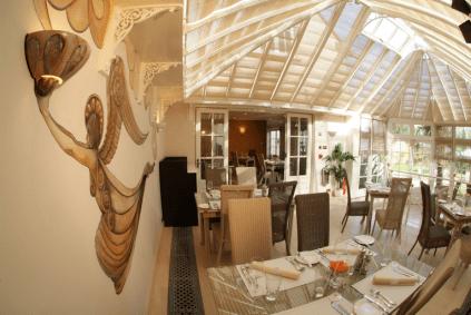 mallory court leamington hotel restaurant cotswolds