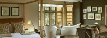 foxhill manor private hotel wedding cotswolds