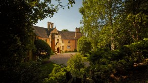 foxhill manor farncombe chipping campden broadway cotswolds