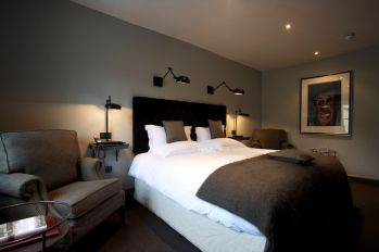 The Wheatsheaf Inn Cotswolds