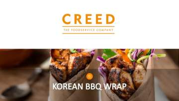Creed TV Butter Chicken Curry